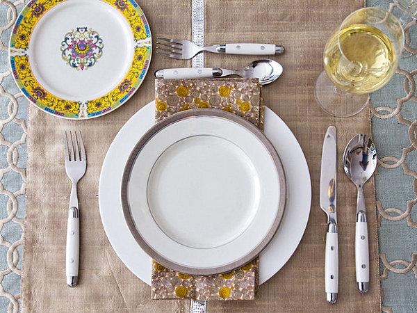 Enjoy a 3-course meal